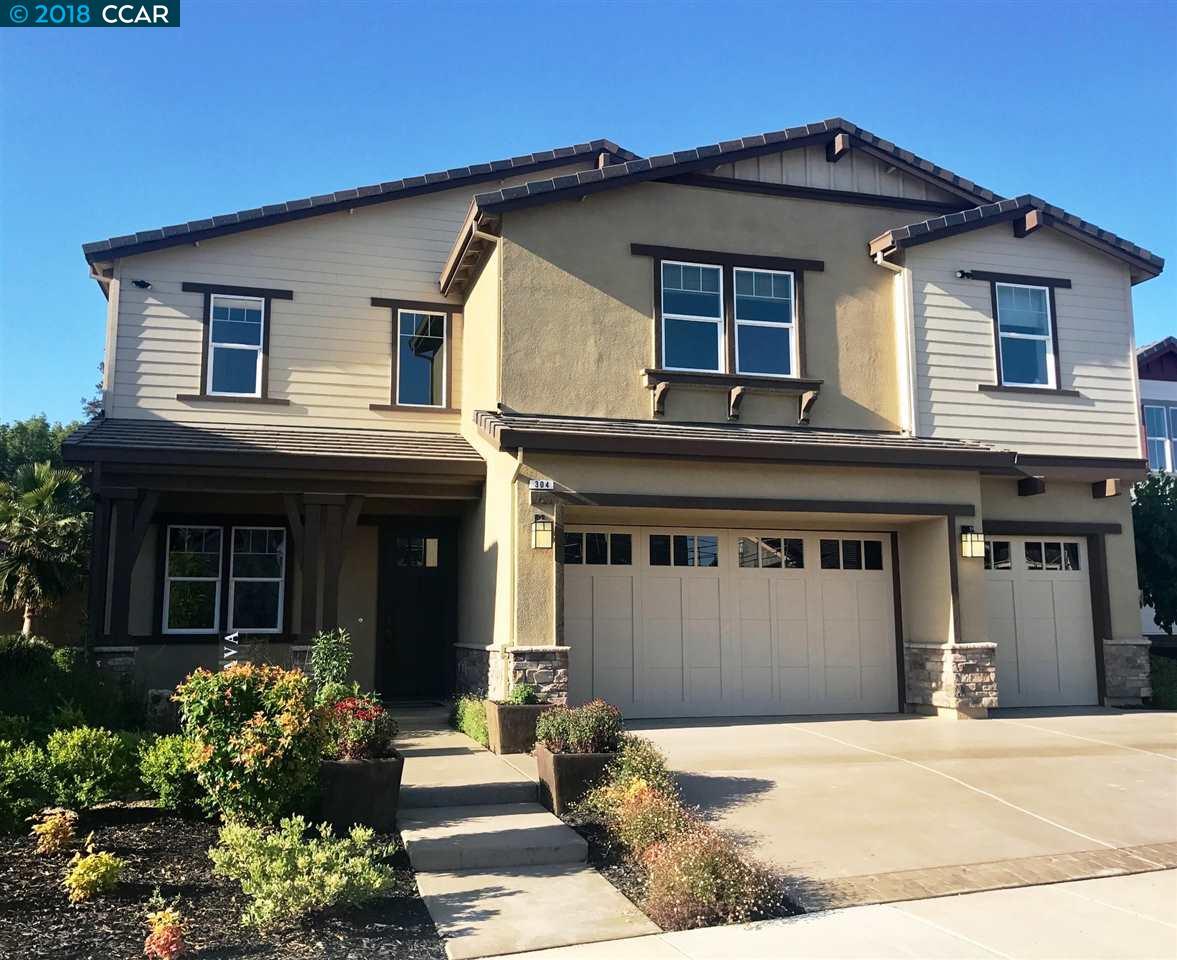 304 Jensen Way, BRENTWOOD, CA 94513