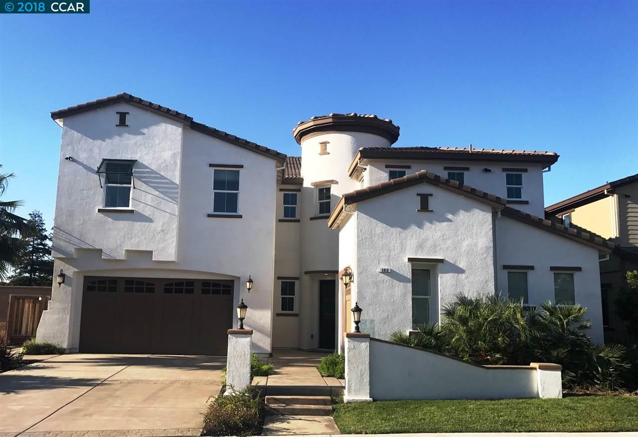302 Jensen Way, BRENTWOOD, CA 94513