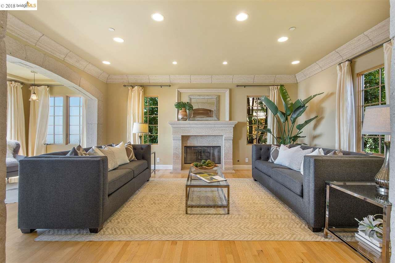 1508 GRAND VIEW DRIVE, BERKELEY, CA 94705  Photo