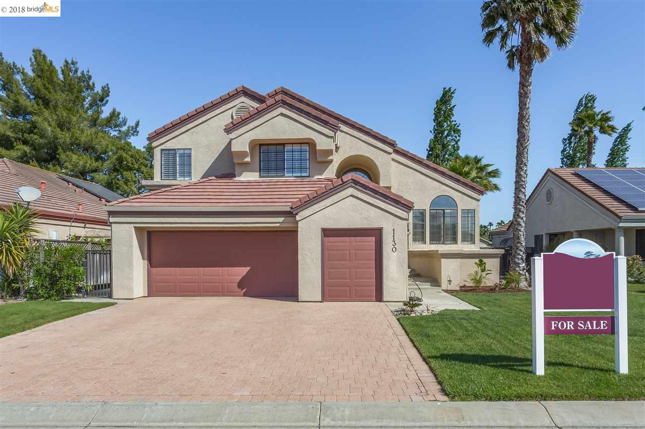 1130 Saint Andrews Dr, DISCOVERY BAY, CA 94505