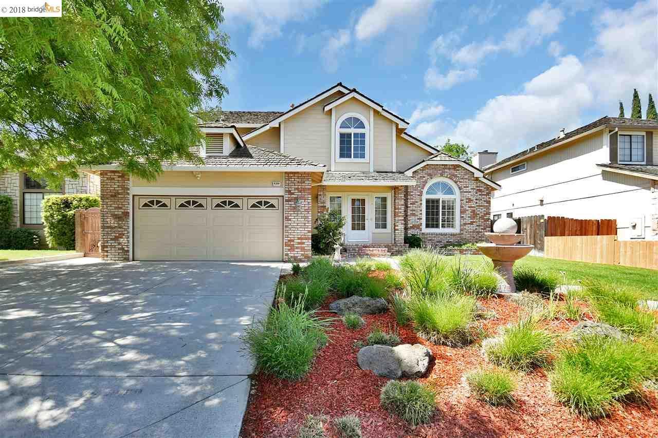 4204 Rocky Point Drive, ANTIOCH, CA 94509
