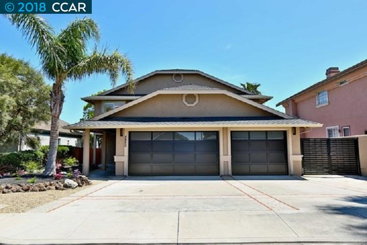 5850 Starboard Dr, DISCOVERY BAY, CA 94505