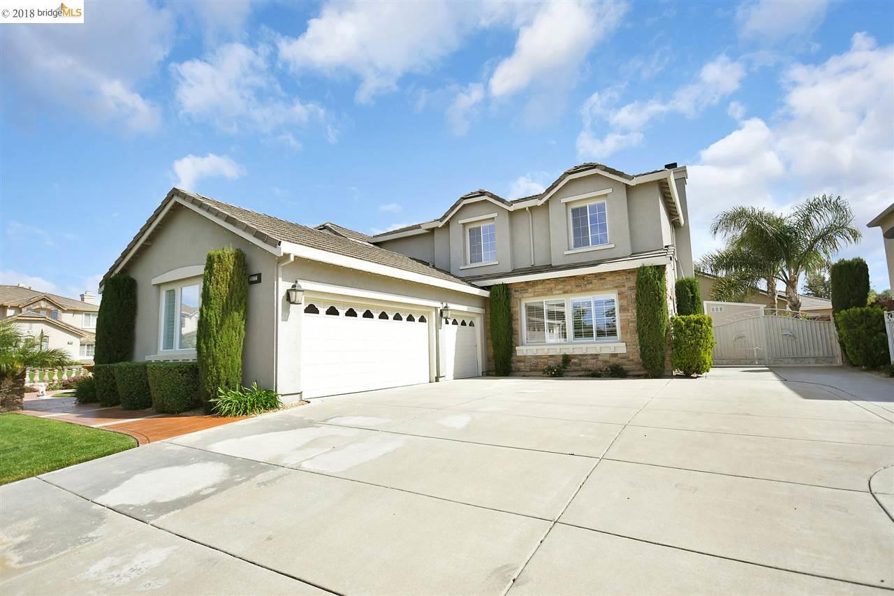 2177 Gann St, BRENTWOOD, CA 94513