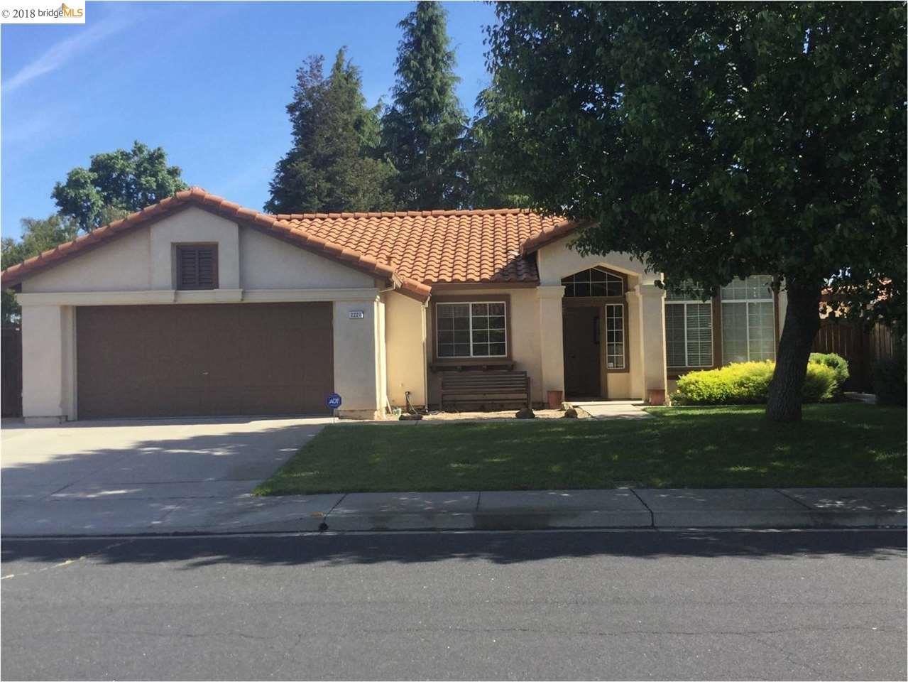 2221 Pinenut Way, ANTIOCH, CA 94509