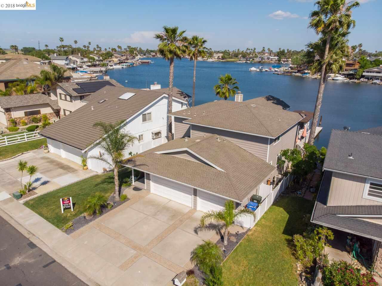 4755 DISCOVERY POINT, DISCOVERY BAY, CA 94505