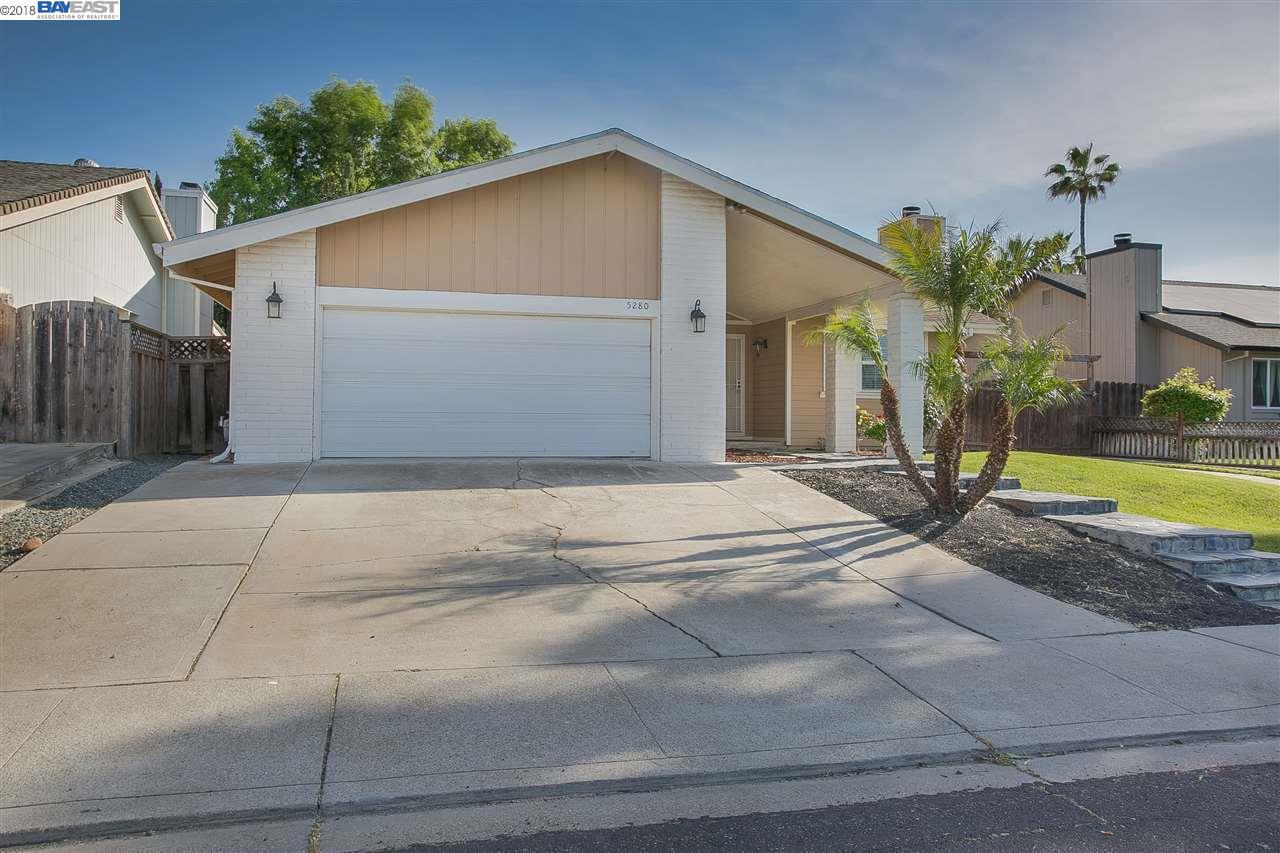 5280 Riverlake Rd, DISCOVERY BAY, CA 94505
