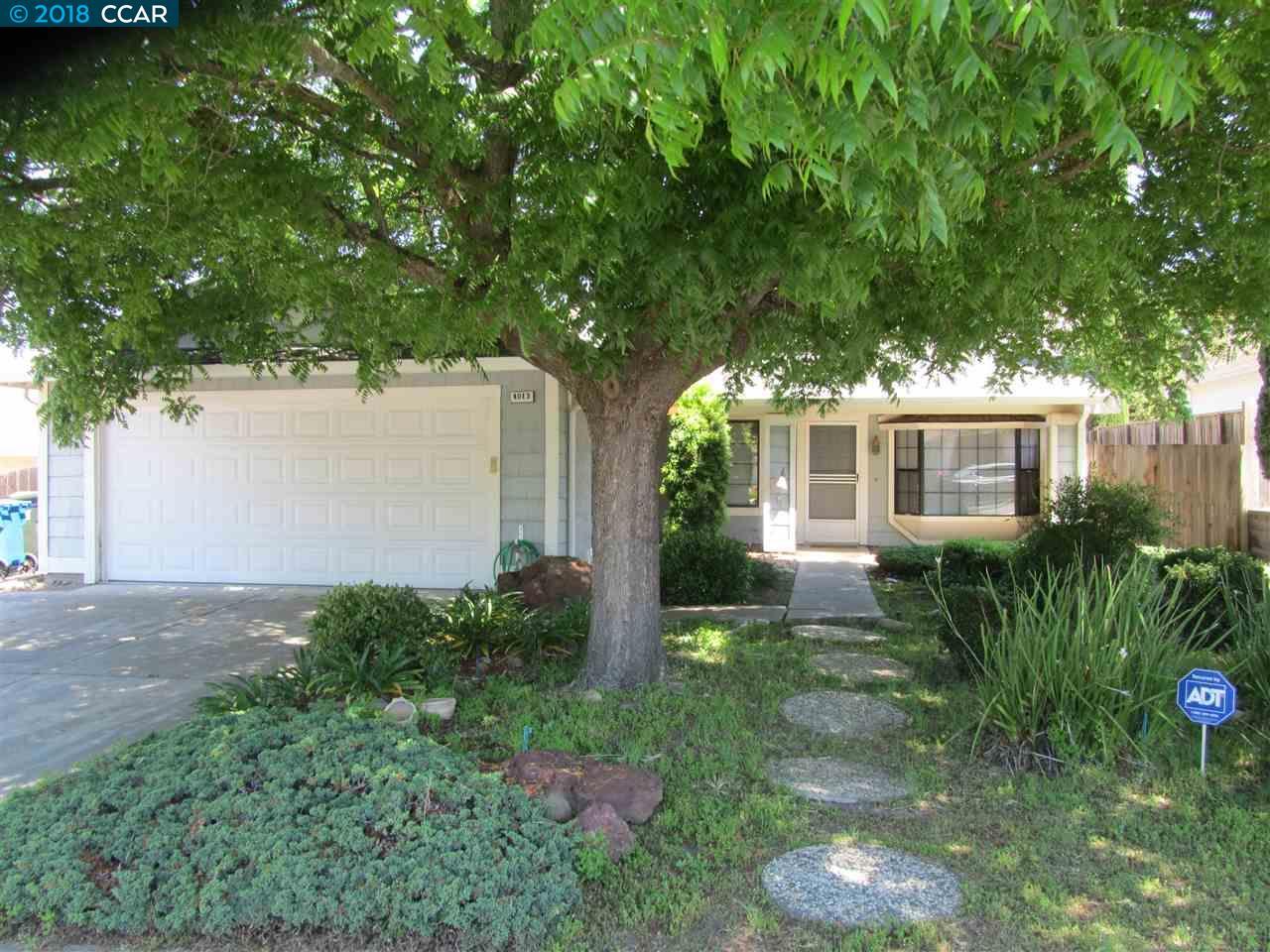 4013 S Royal Links Circle, ANTIOCH, CA 94509