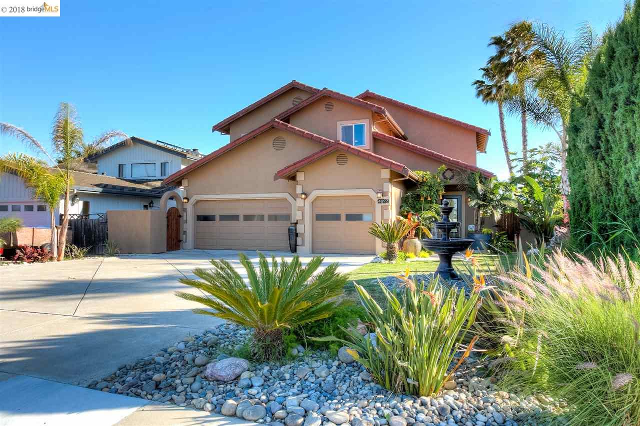 4892 South Pt, DISCOVERY BAY, CA 94505