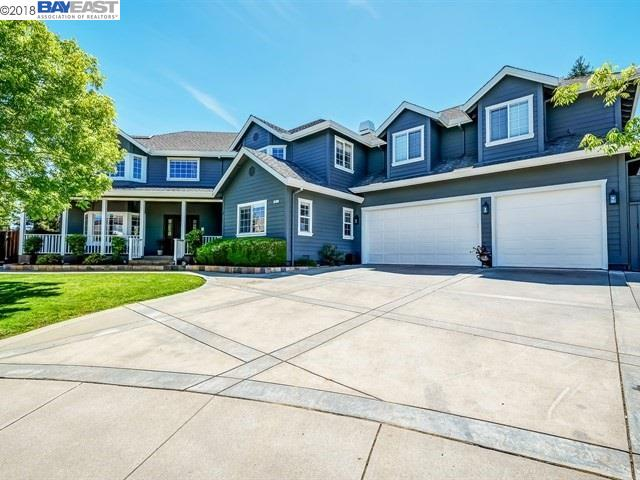1877 Sterling Pl, LIVERMORE, CA 94550