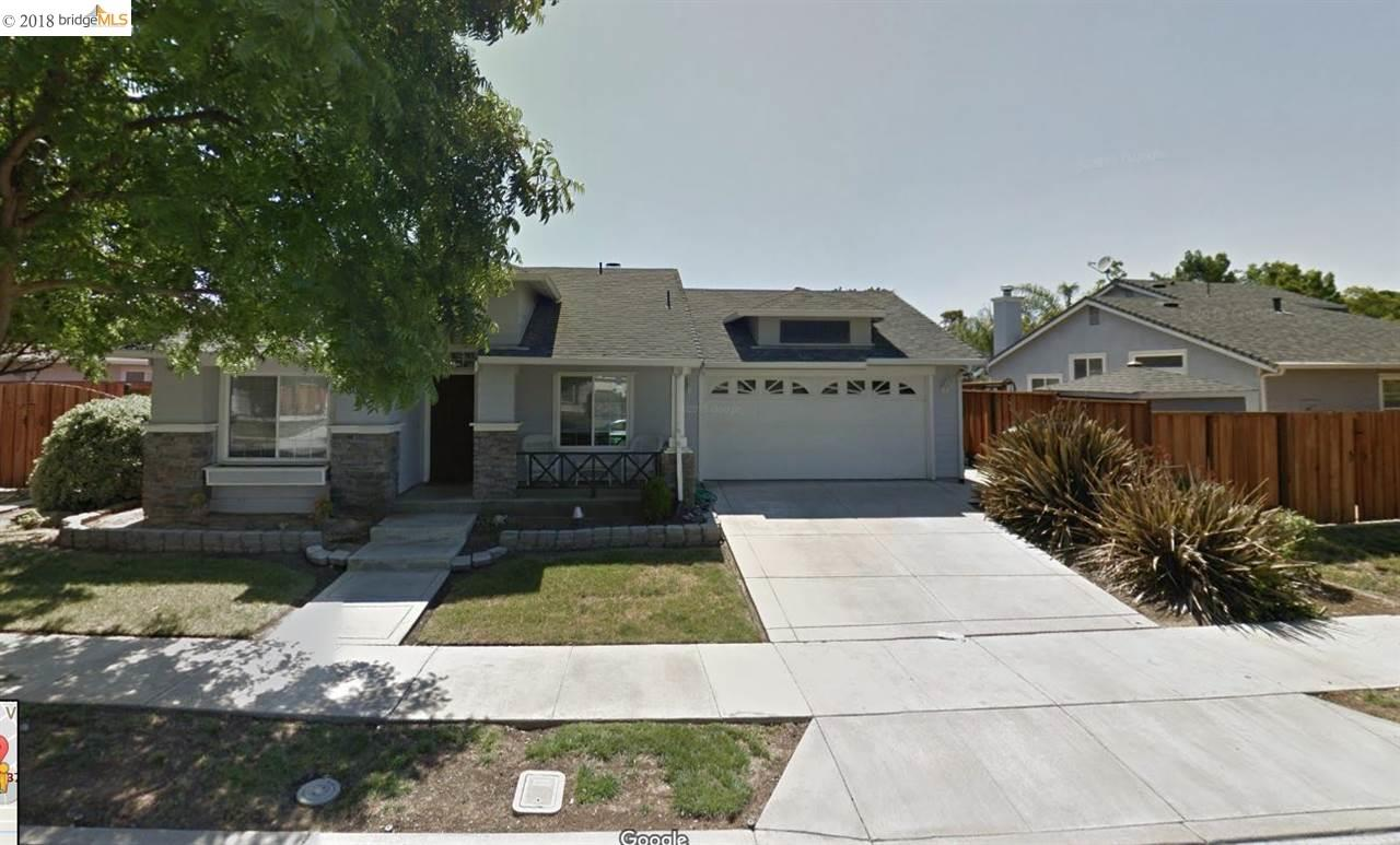 3071 Emerson Ln, BRENTWOOD, CA 94513