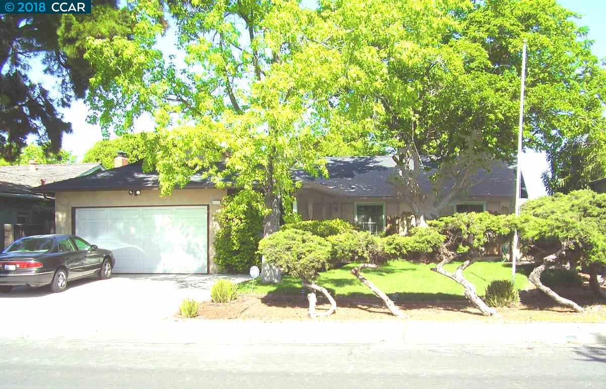 1816 Mission Dr, ANTIOCH, CA 94509
