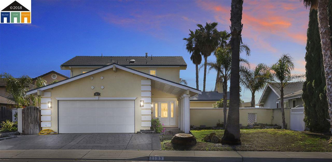 1133 Beach Ct, DISCOVERY BAY, CA 94505