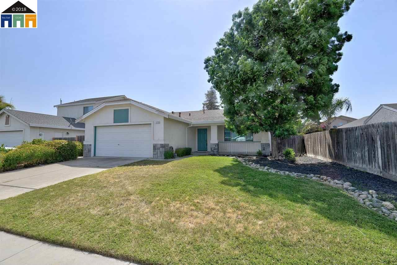 1113 Deerpark Rd, OAKLEY, CA 94561