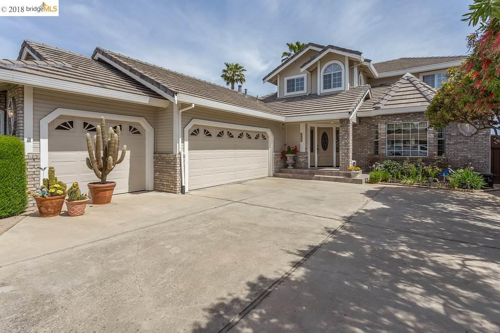 5431 Fairway Ct., DISCOVERY BAY, CA 94505