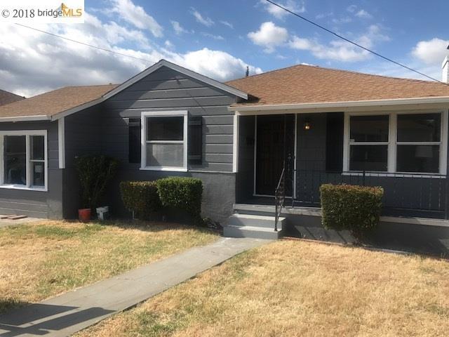 132 Hillcrest Ave, PITTSBURG, CA 94565