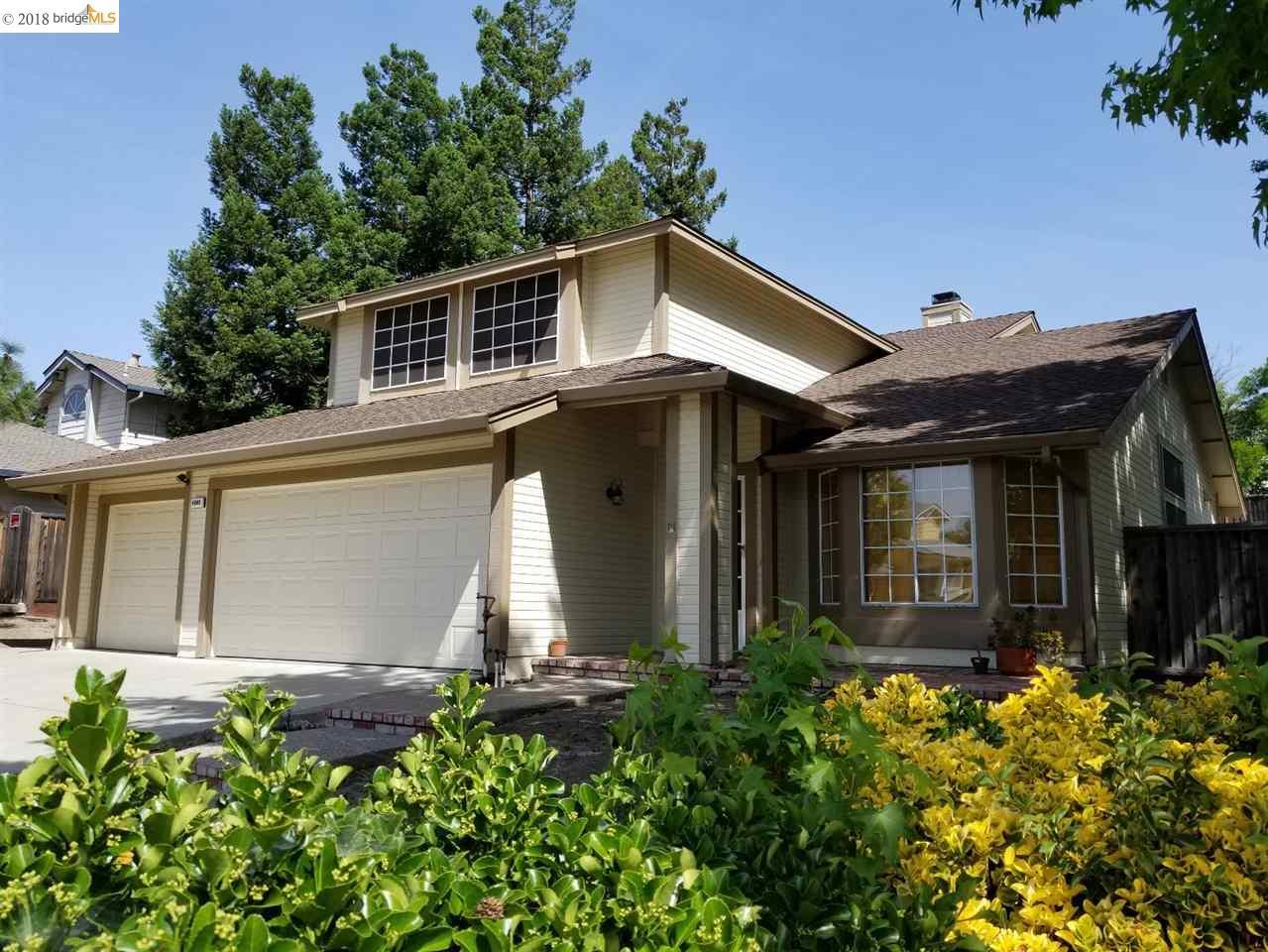 4608 Silvercrest Way, ANTIOCH, CA 94531