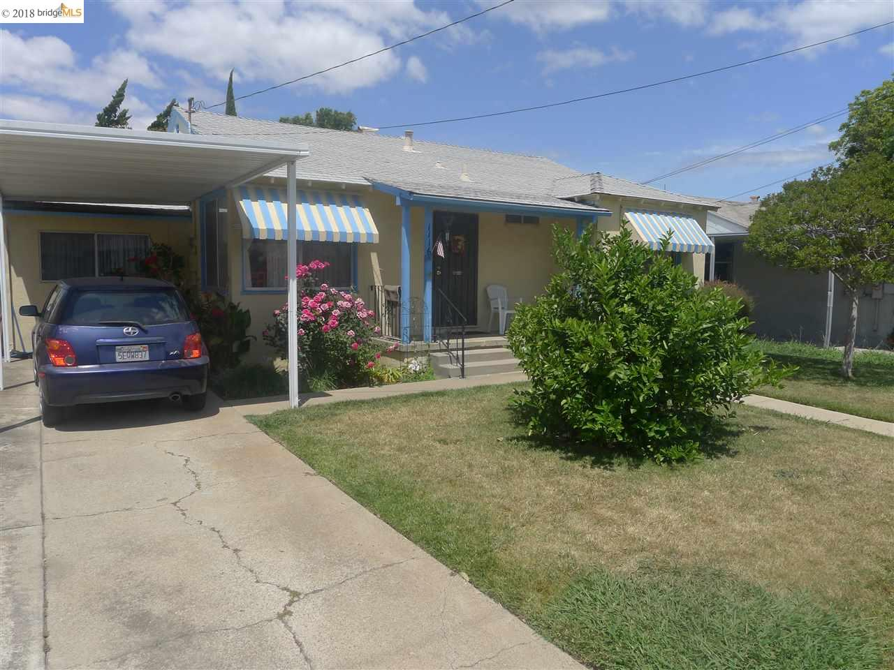 1116 W 8th Street, ANTIOCH, CA 94509