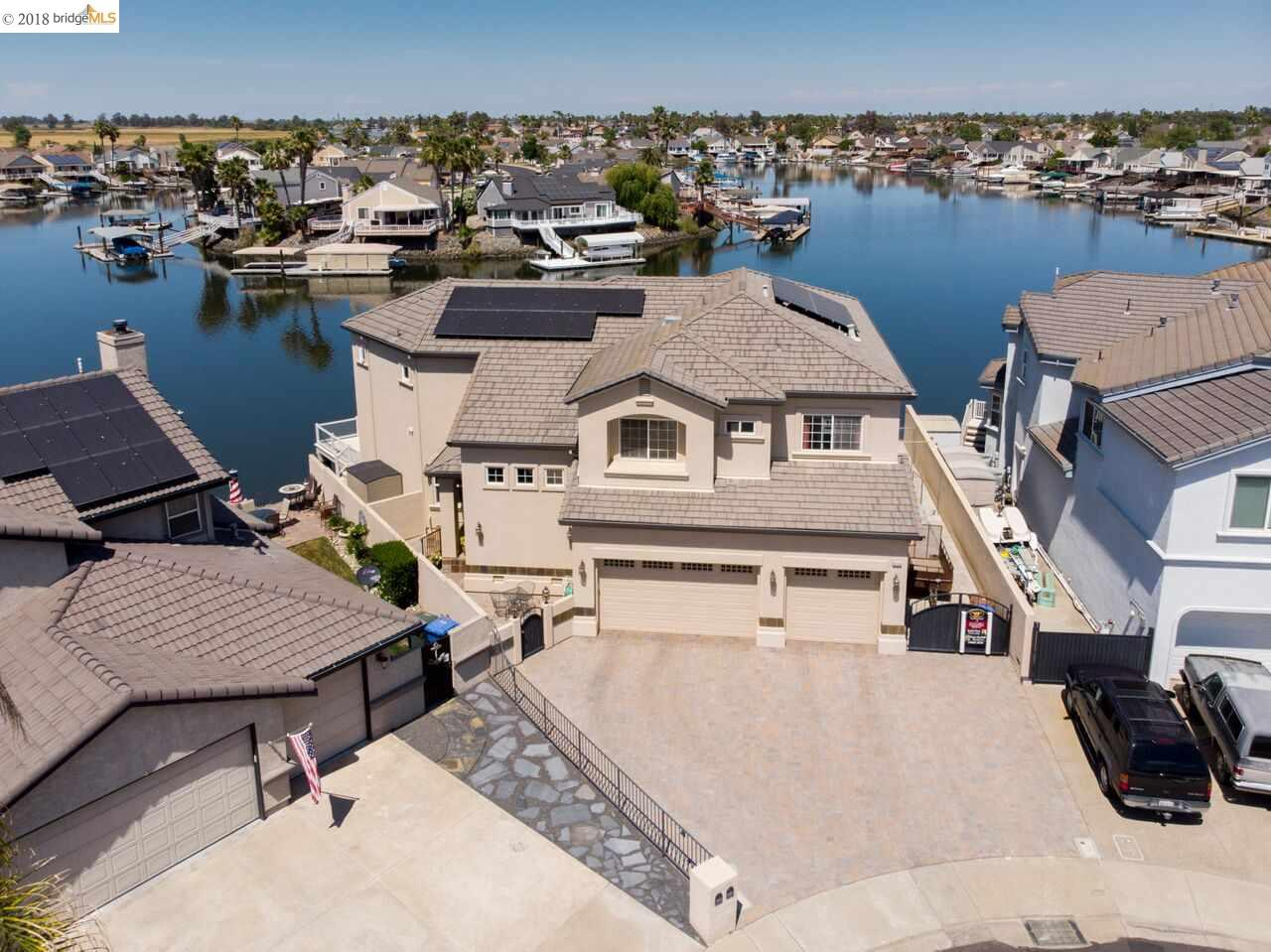 4233 Beacon Pl, DISCOVERY BAY, CA 94505