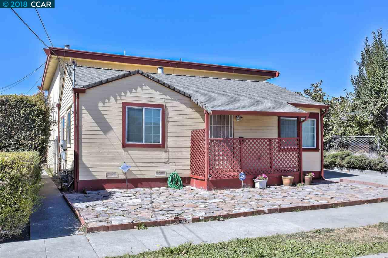 939 S 45TH, RICHMOND, CA 94804