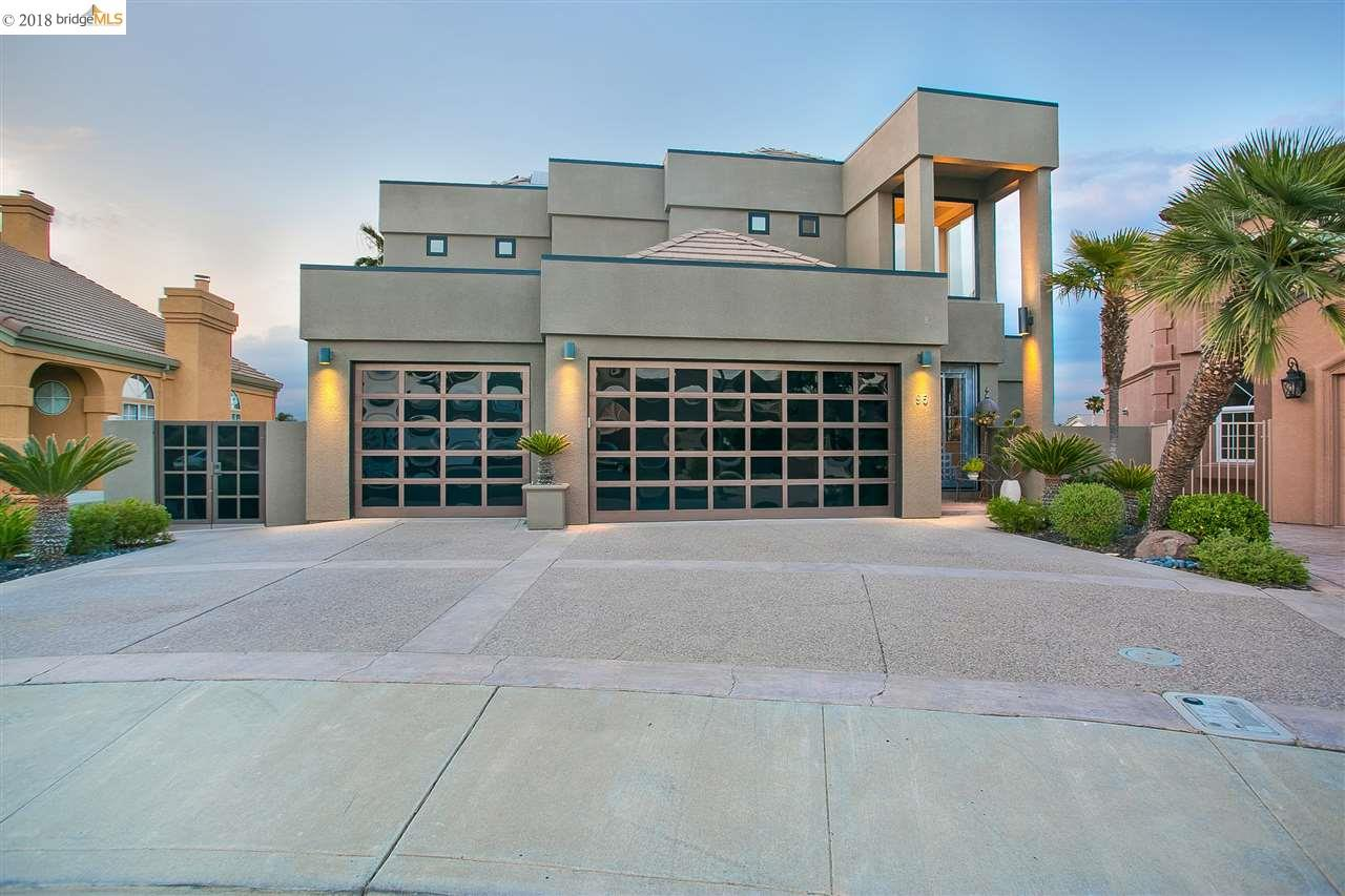 95 Shell Pl, DISCOVERY BAY, CA 94505