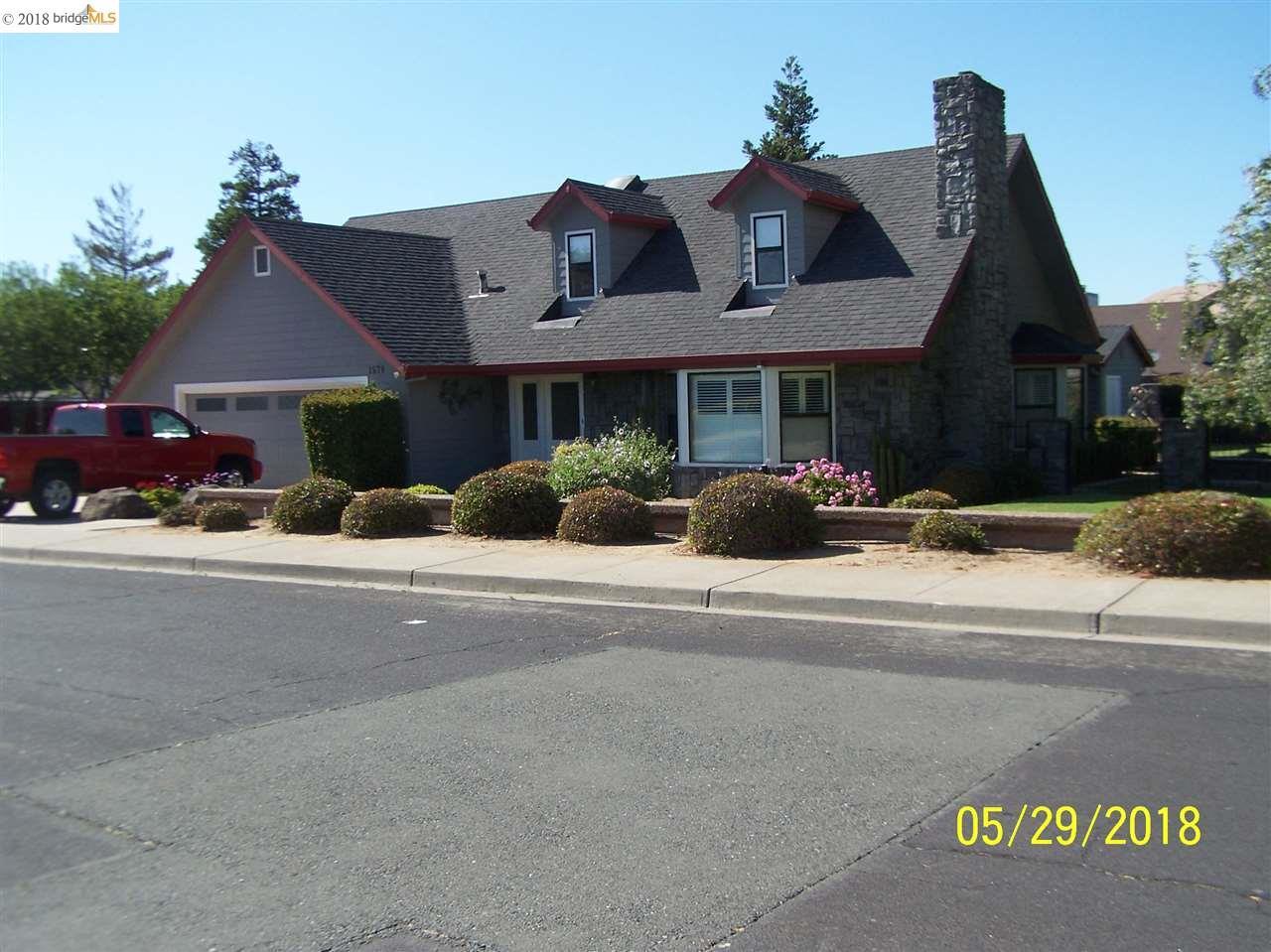 1570 Mallard Ln, OAKLEY, CA 94561