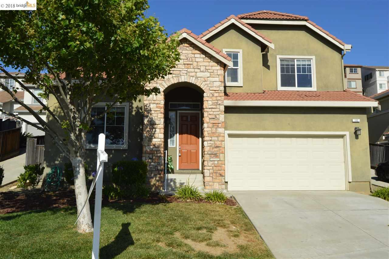 132 Lawlor Court, BAY POINT, CA 94565