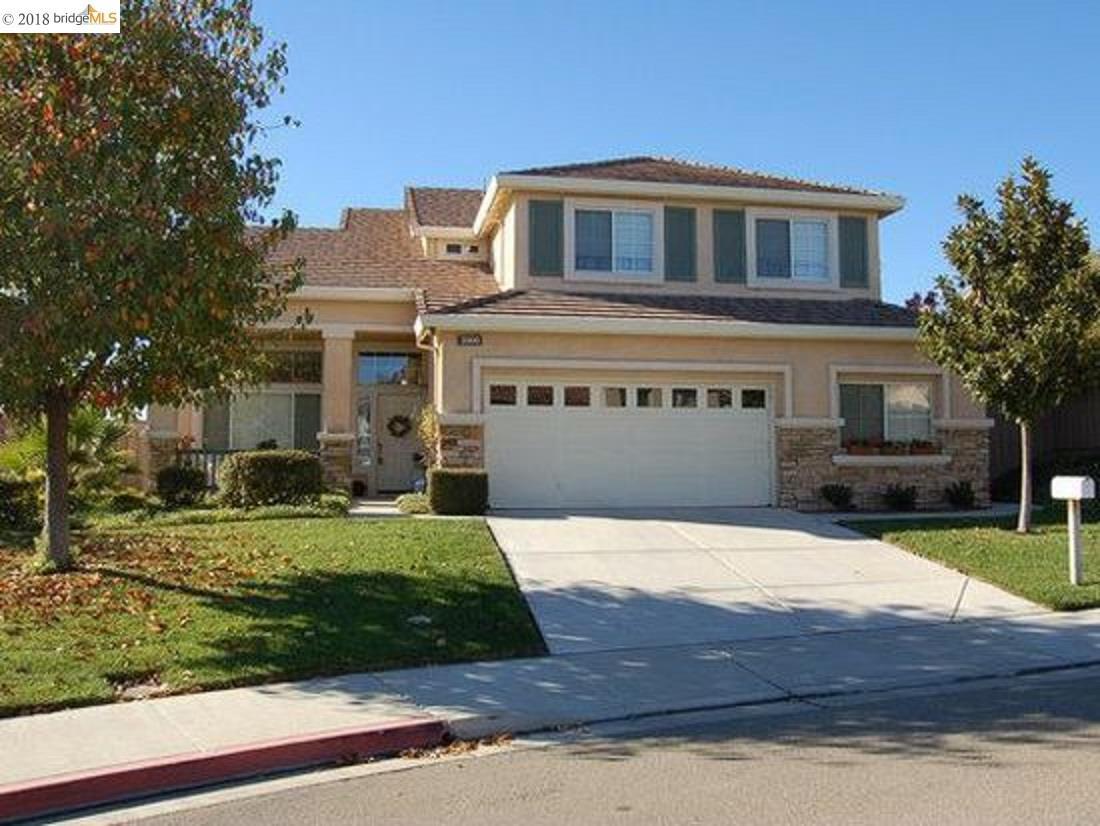 2000 Big Oak Ct, ANTIOCH, CA 94509