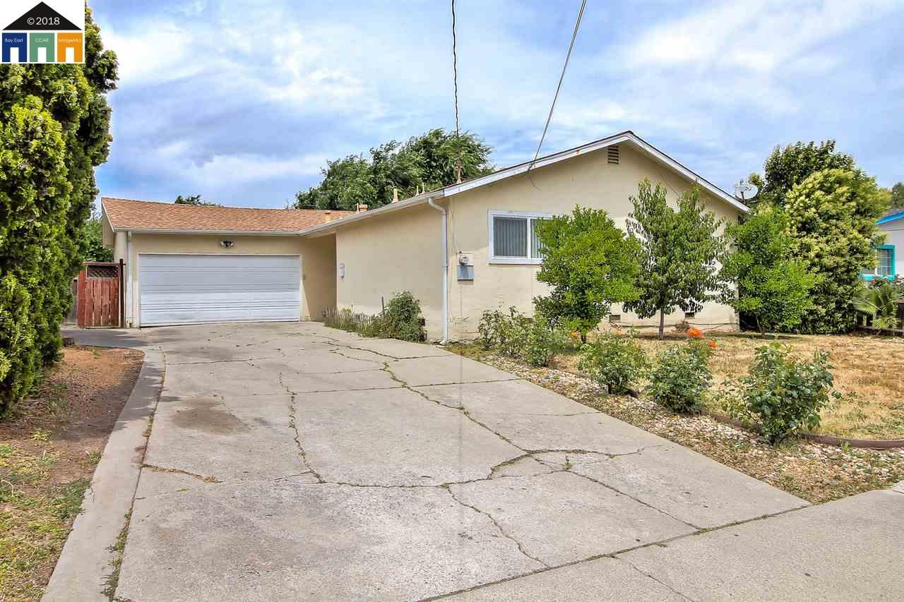 2909 Clearland Cir, BAY POINT, CA 94565