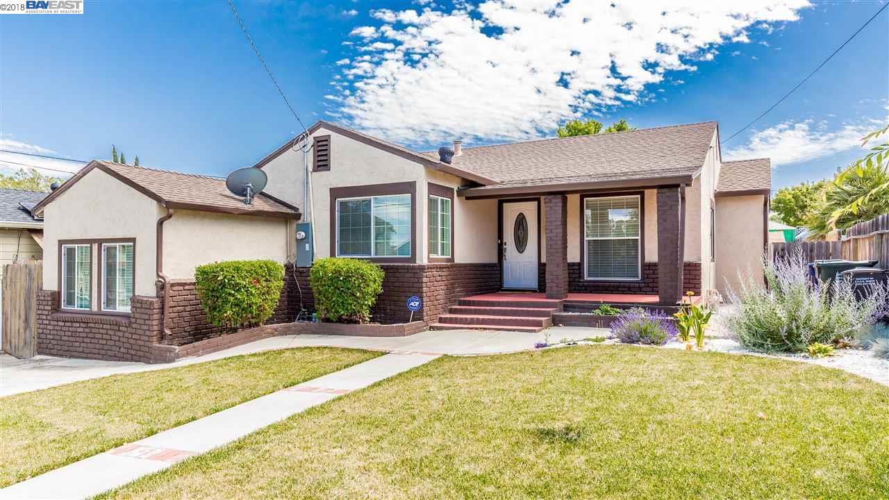35 Lorraine Ave, PITTSBURG, CA 94565