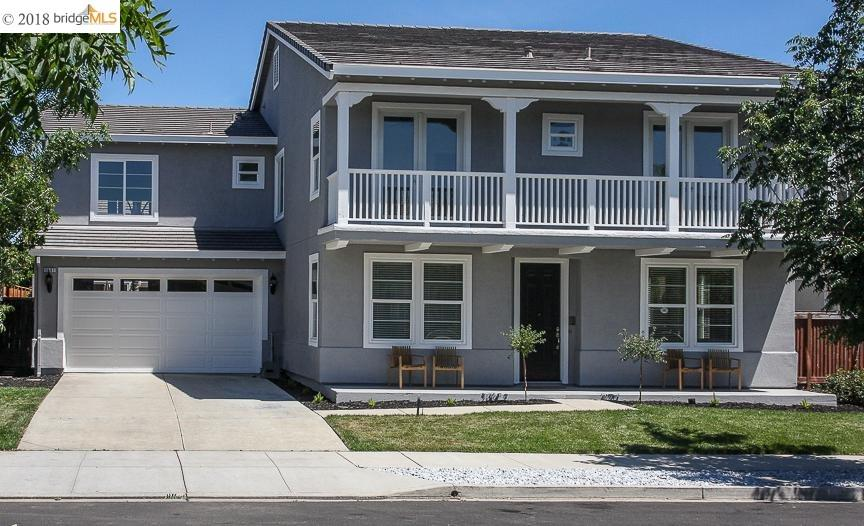 1681 Harmony, BRENTWOOD, CA 94513