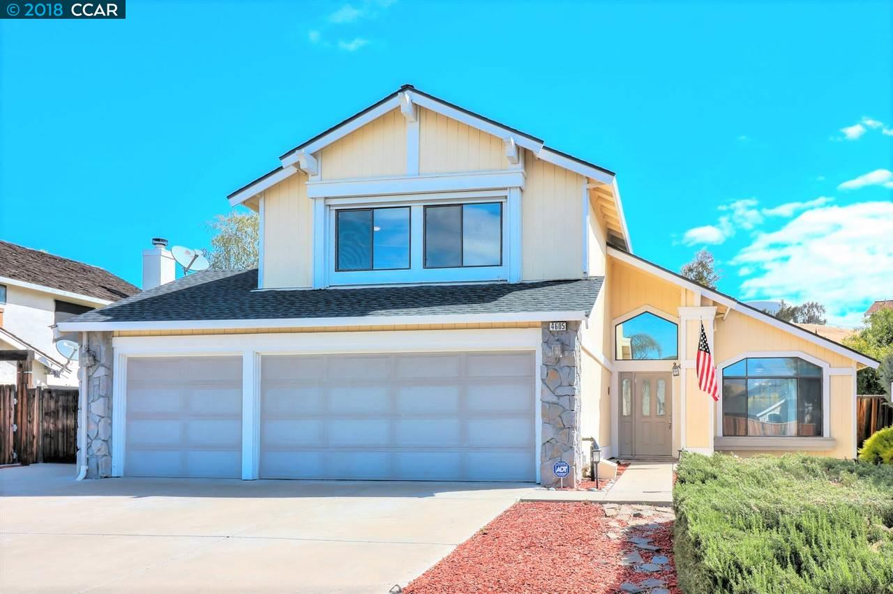 4605 Country Hills Dr, ANTIOCH, CA 94531