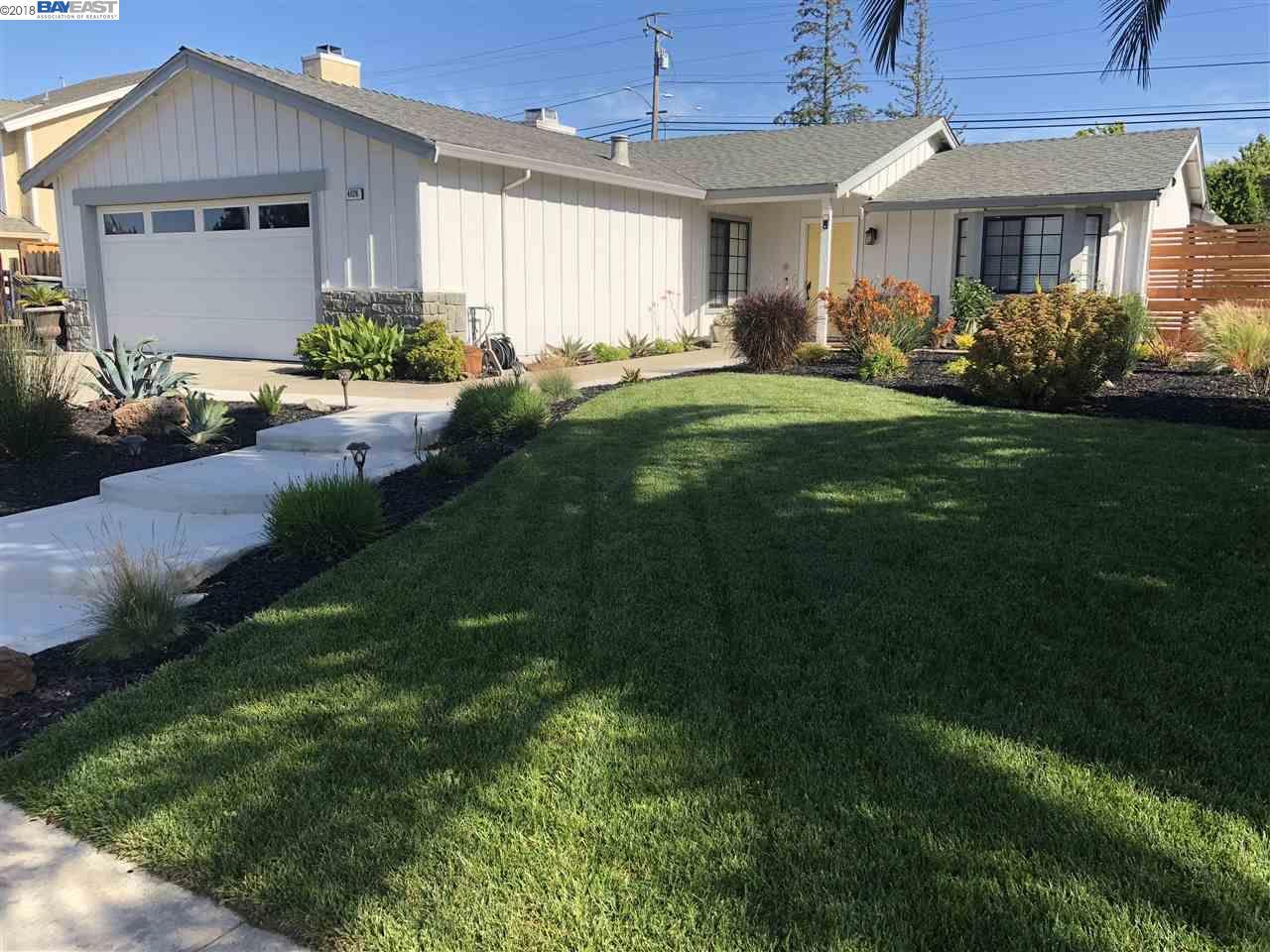 4026 Woodhaven Lane, OAKLEY, CA 94561