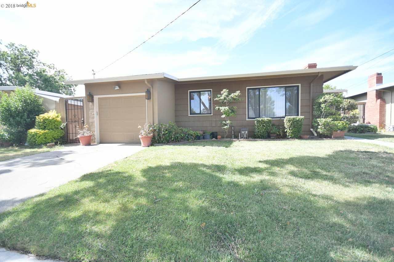 168 Sequoia Drive, PITTSBURG, CA 94565