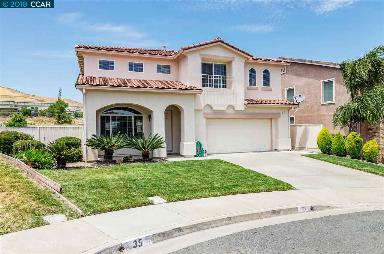 31 San Tomas Ct, PITTSBURG, CA 94565