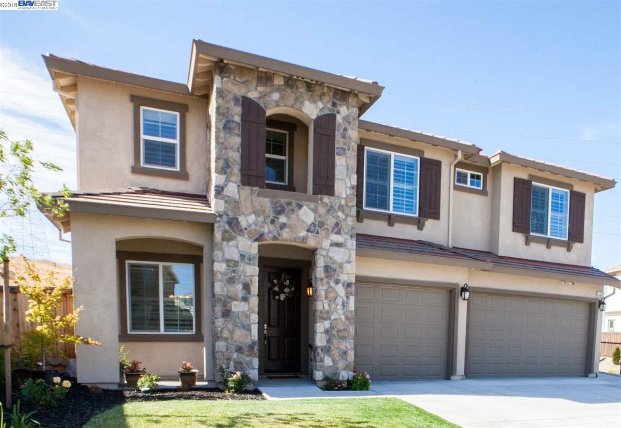 1285 Villa Terrace Dr, BAY POINT, CA 94565