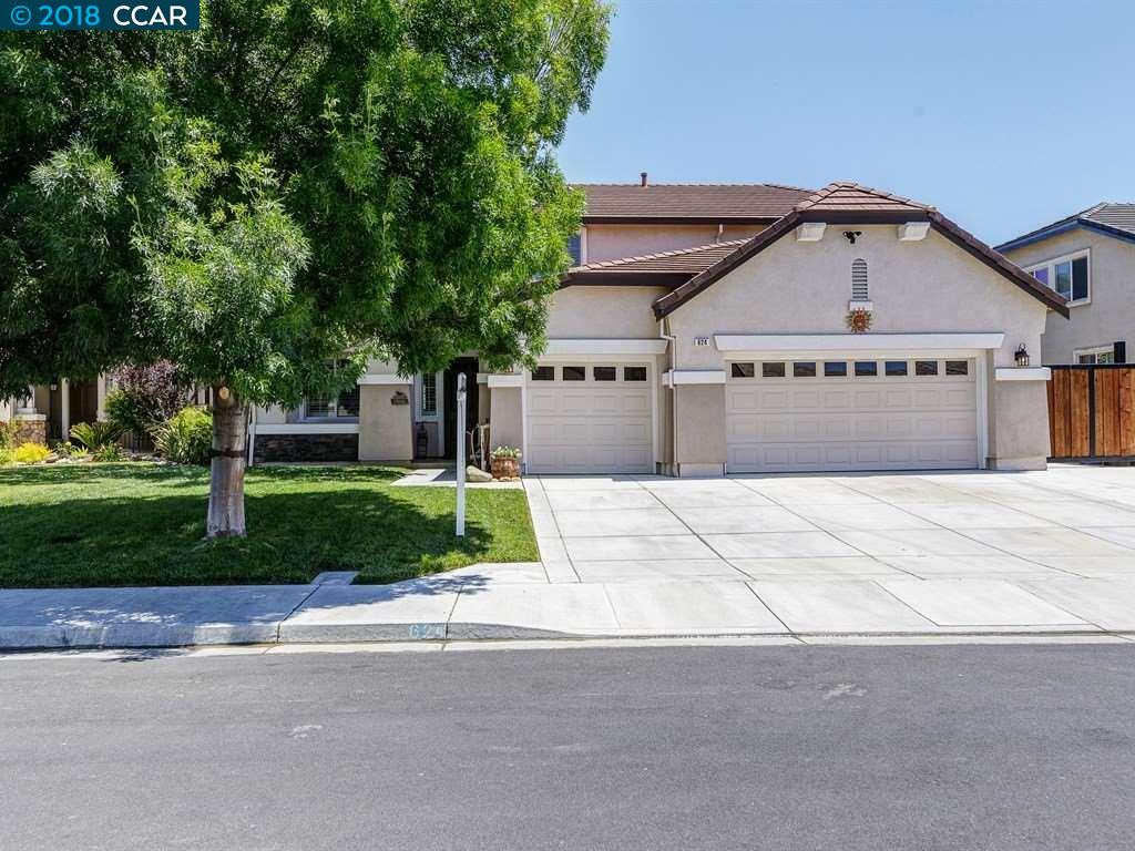 624 Dickinson Ct, DISCOVERY BAY, CA 94505