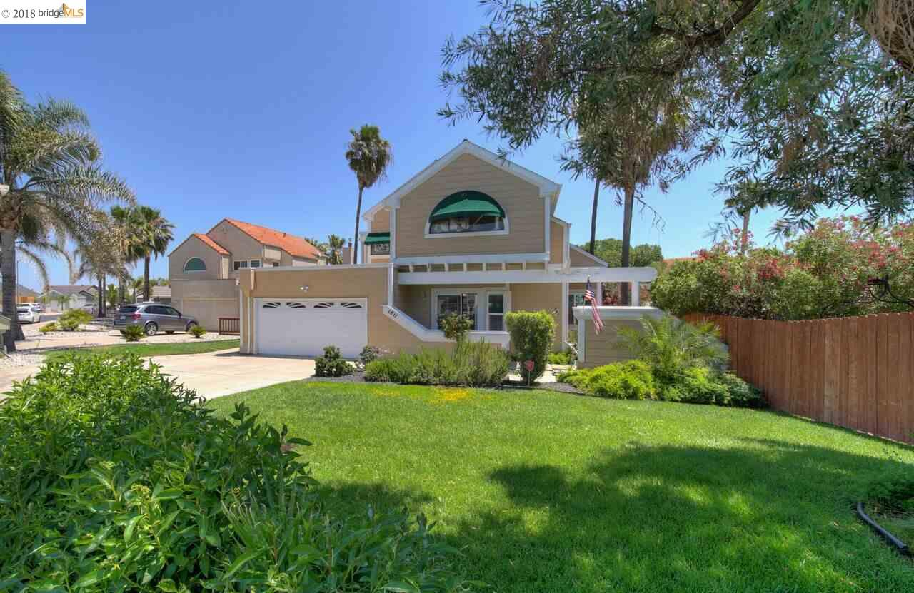 1811 SURFSIDE PLACE, DISCOVERY BAY, CA 94505