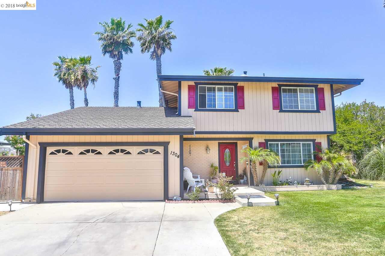 1304 Willow Lake Rd, DISCOVERY BAY, CA 94505