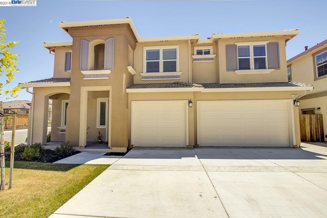 1240 Villa Terrace Dr, BAY POINT, CA 94565