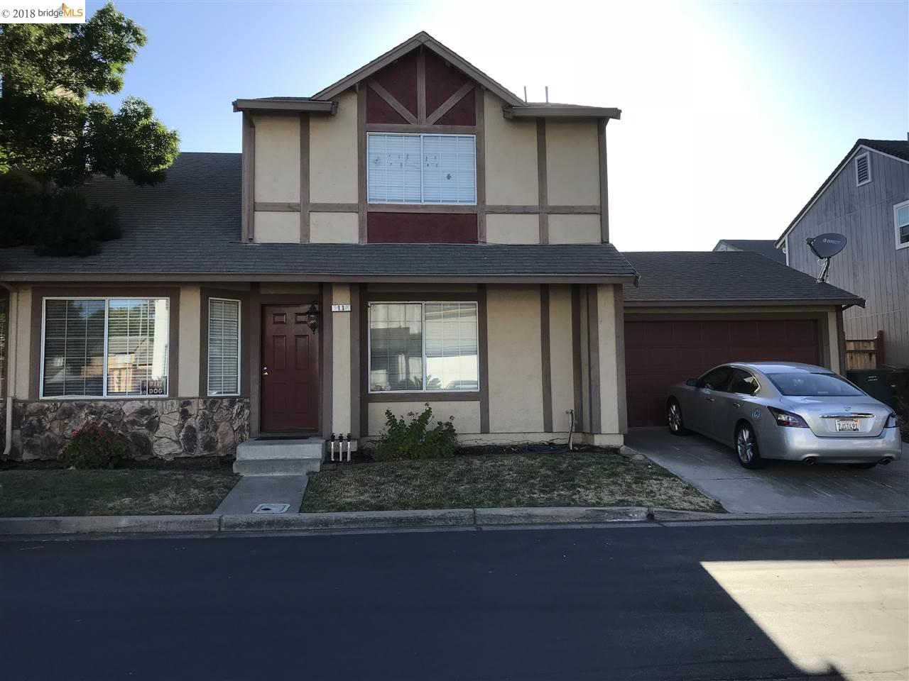11 Country Pl, OAKLEY, CA 94561