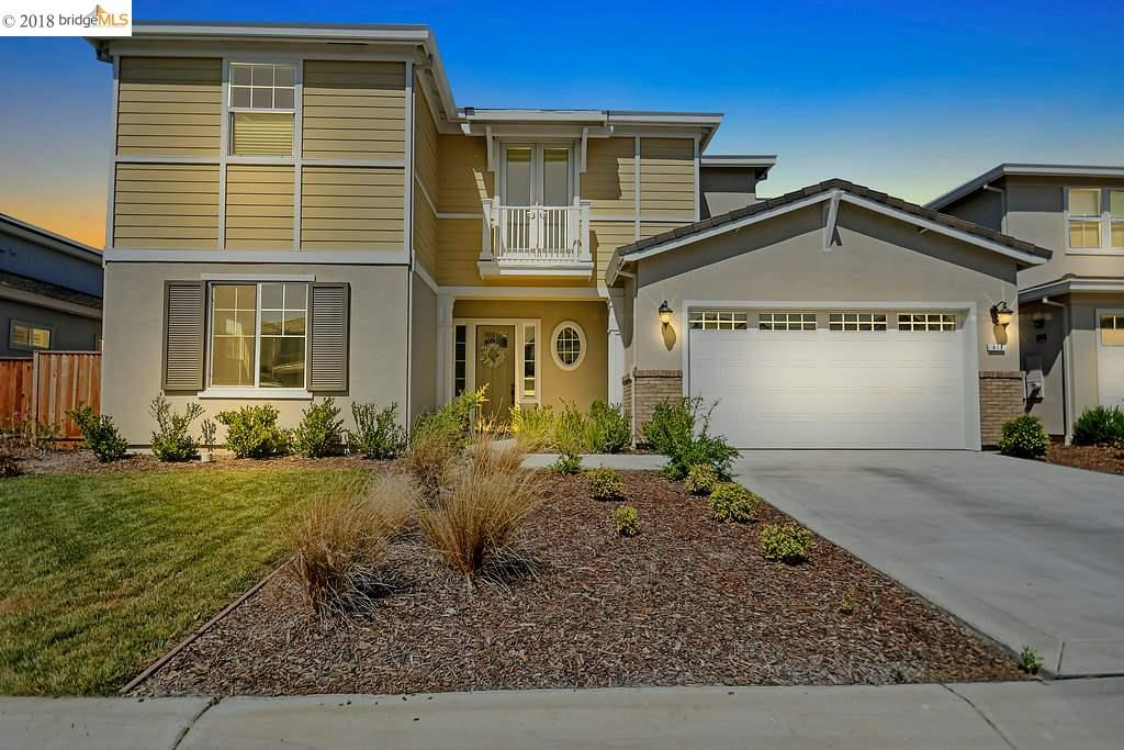 418 Lakehead Court, DISCOVERY BAY, CA 94505