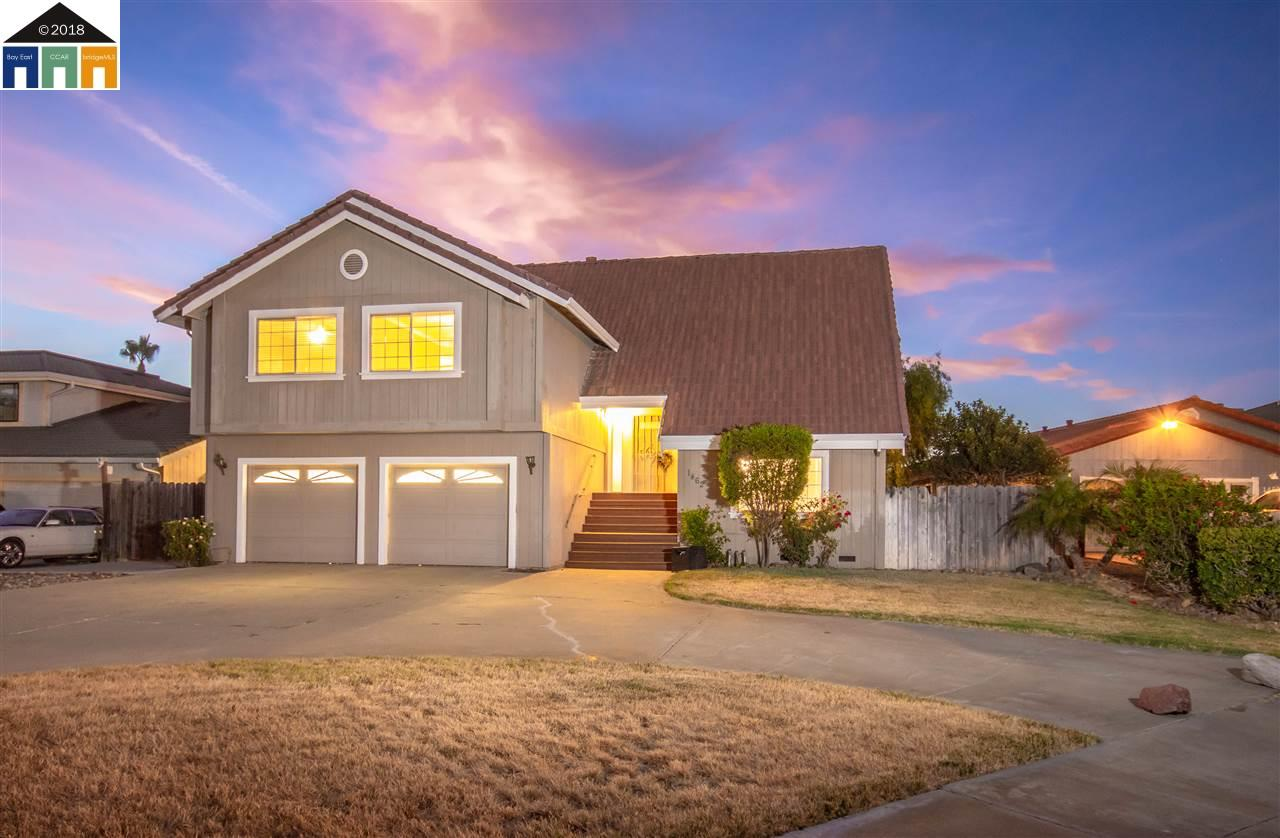 1462 Sail Ct, DISCOVERY BAY, CA 94505