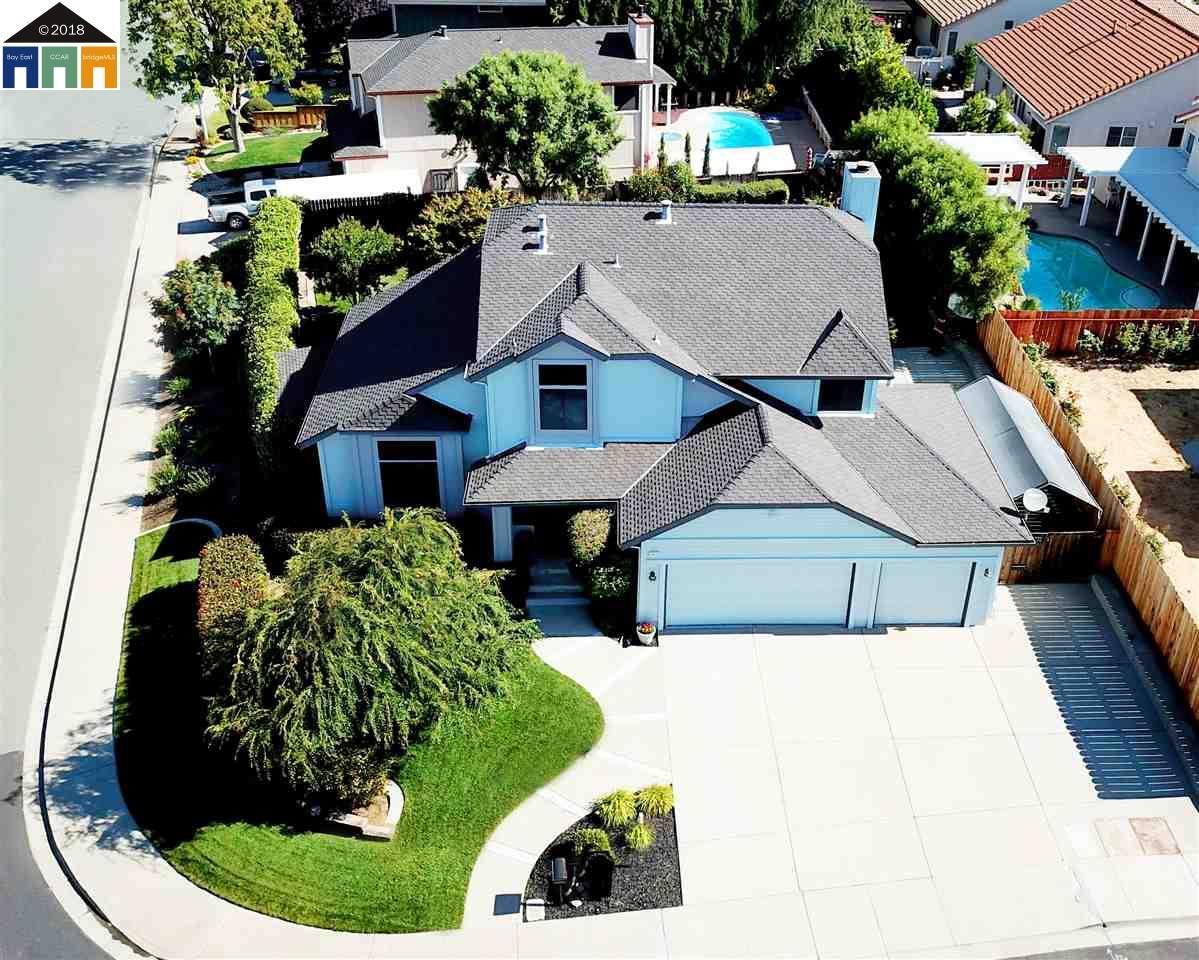 1015 Bluerock Drive, ANTIOCH, CA 94509