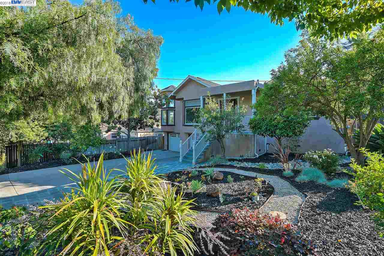 19177 Carlton Ave, Castro Valley, CA, 94546 - SOLD LISTING, MLS ...