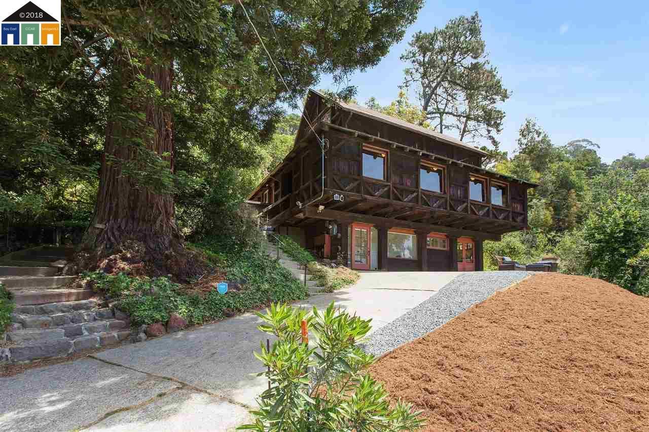2664 Shasta Rd, Berkeley, CA 94708