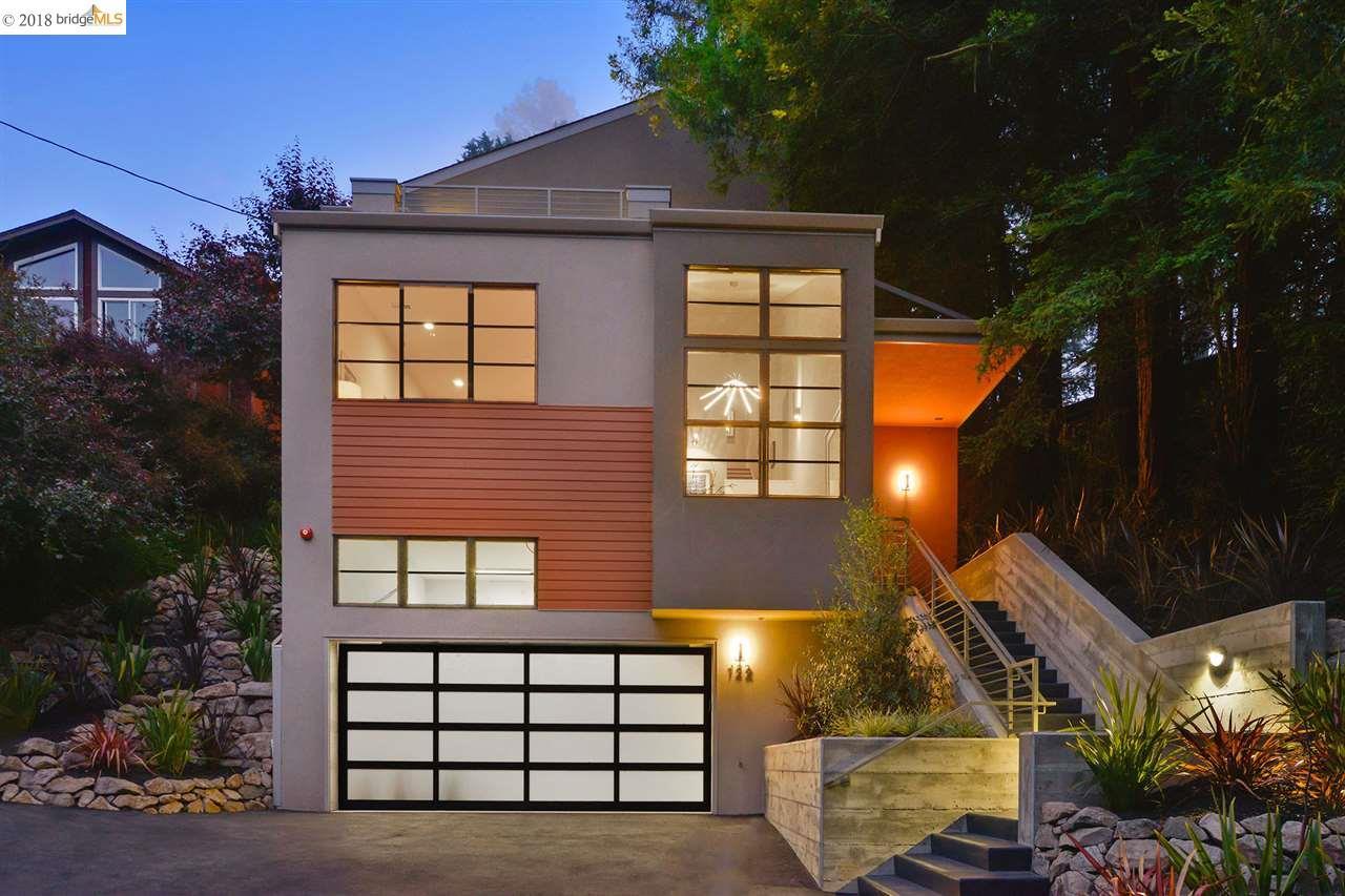 122 Avenida Drive, Berkeley, CA - USA (photo 1)