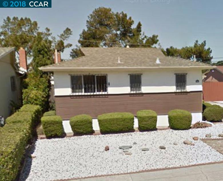 3111 ERLA WAY, RICHMOND, CA 94806