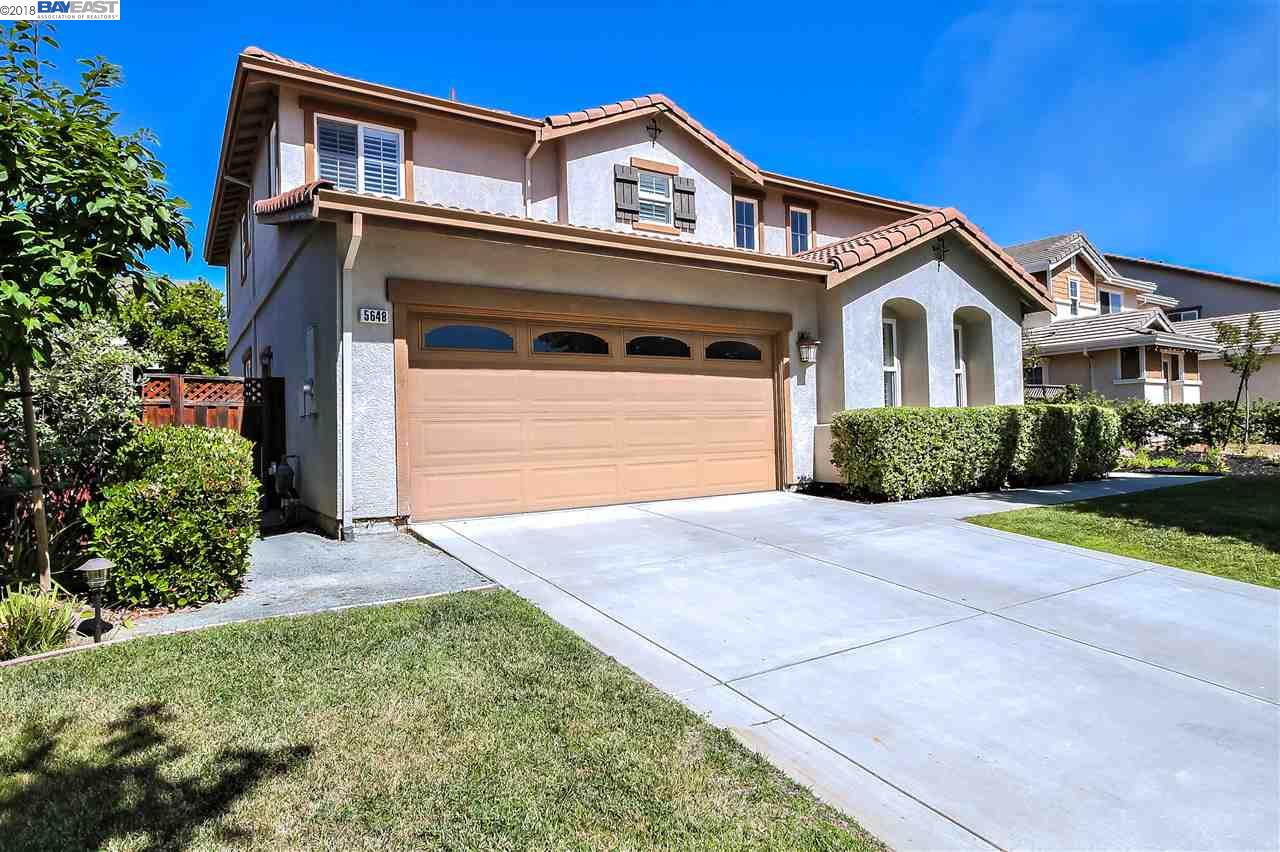 5648 Leitrim Way, ANTIOCH, CA 94531