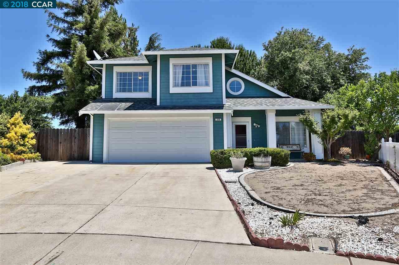 320 Helena Court, Oakley, CA, 94561, MLS # 40827448 | Pacific Union ...