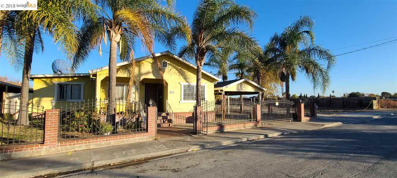 502 5Th St, OAKLEY, CA 94561